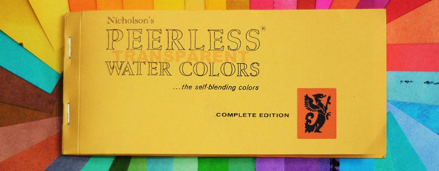 Peerless-Slider