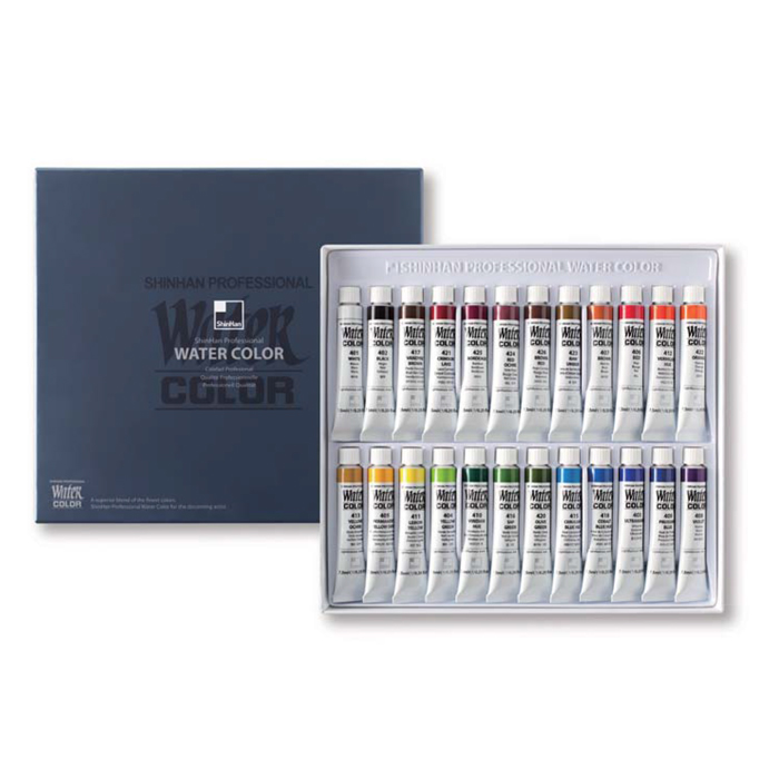 http://artwhale.ph/wp-content/uploads/2015/12/ShinHan-Professional-Water-Color-24-7.5ml-Tube-Set.jpg