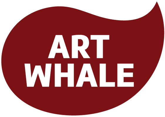 ArtWhale.PH Mobile Retina Logo